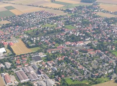Einreichung Baugenehmigung Preußisch Oldendorf